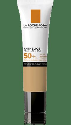 Anthelios Mineral One FPS50+ Tono 04 Pomo 30 ml #1
