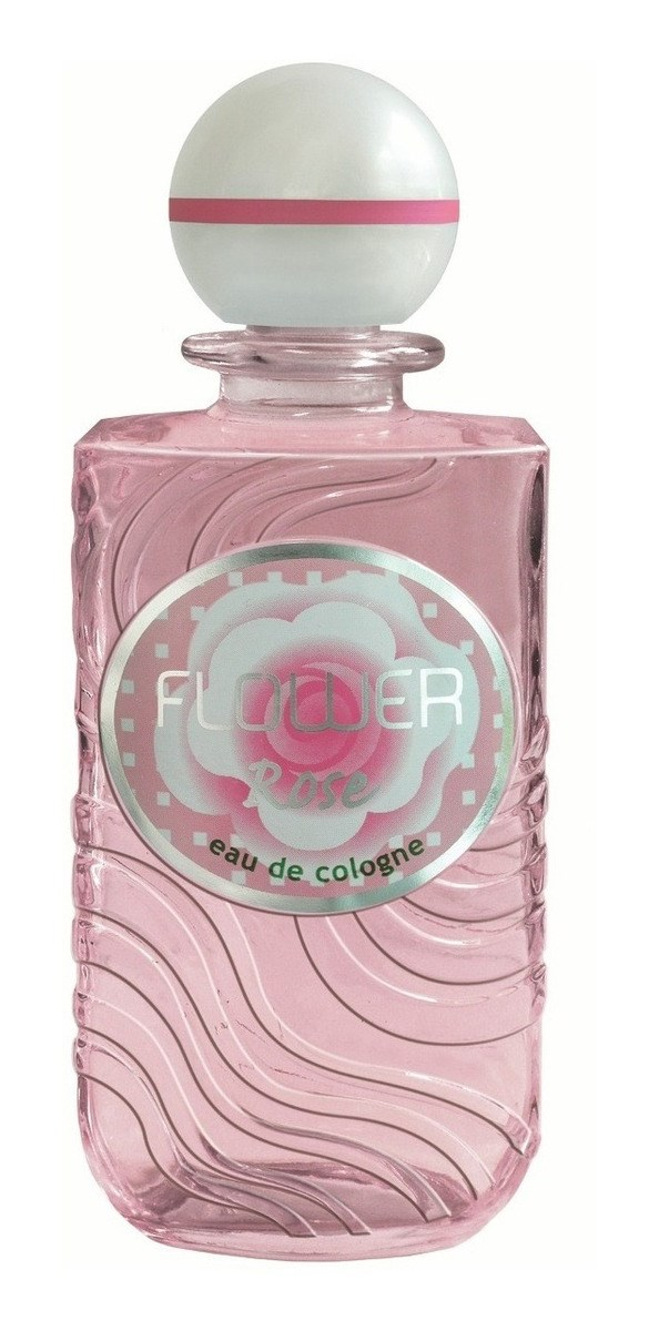 Perfume Flower Rose EDC 250ml