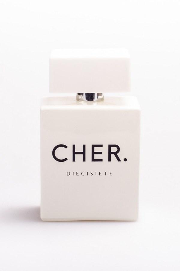 Cher Diecisiete EDP x 50 ml