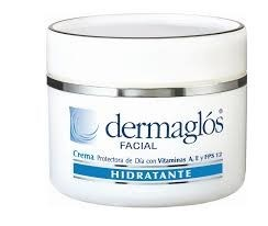 Dermaglos Emulsión Facial Hidratante F12 Piel Normal x75ml