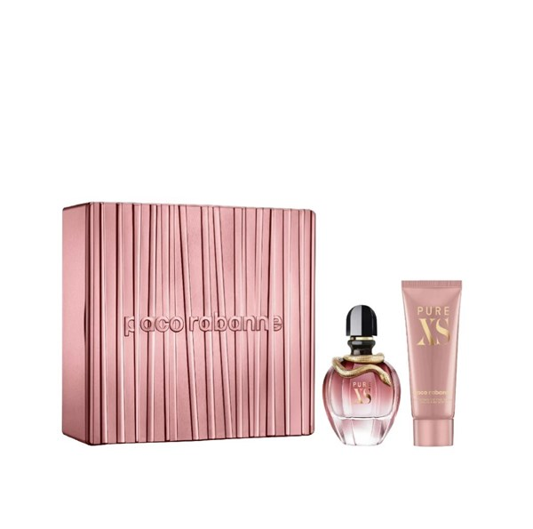 Perfume Paco Rabanne Pure XS For Her Cofre
