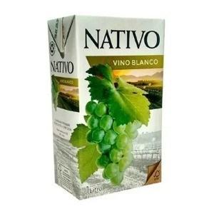 NATIVO BLANCO TBK x LT
