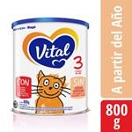 Leche Vital 3 NF Lata X 800 Gr #1