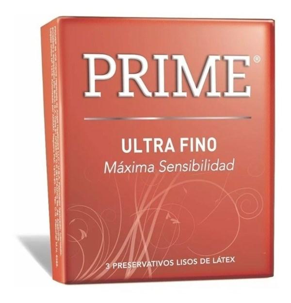 Prime Ultra Fino x3 #1