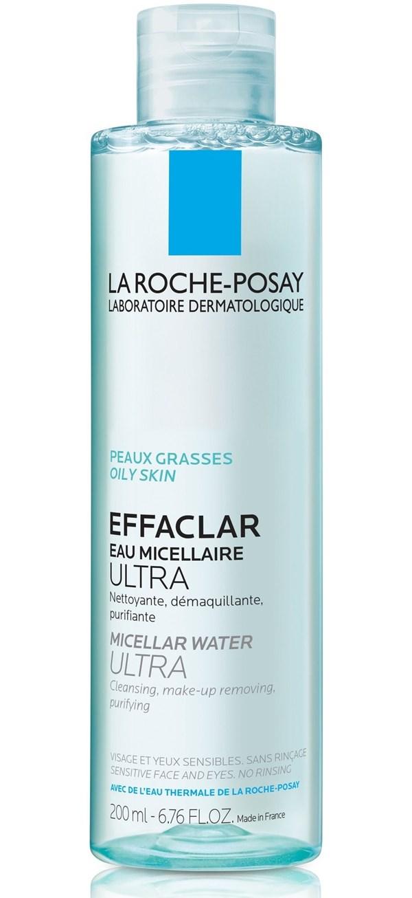 La Roche Posay Effaclar Agua Micelar 200 ml