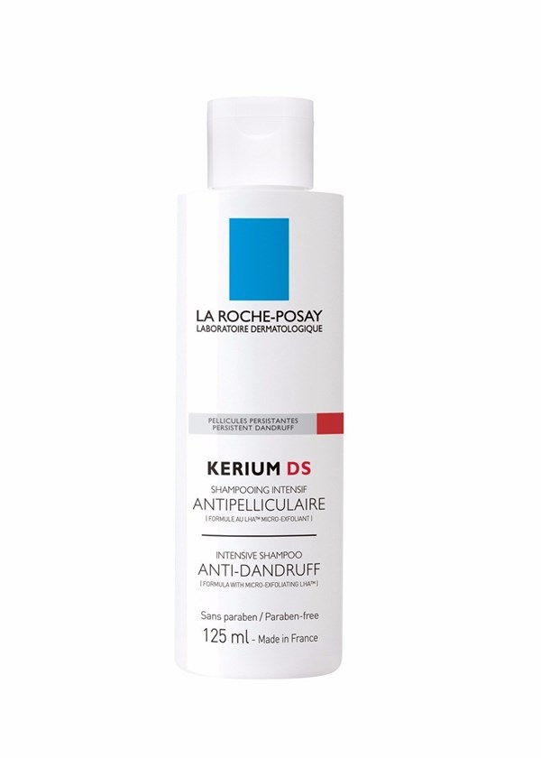 Kerium Shampoo Anticaspa DS Frasco x 125ml