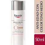 Eucerin Hyaluron-filler Cc Cream Fps 15 X 50 Ml #1