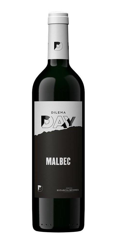 DILEMA DAY MALBEC x 750 CC