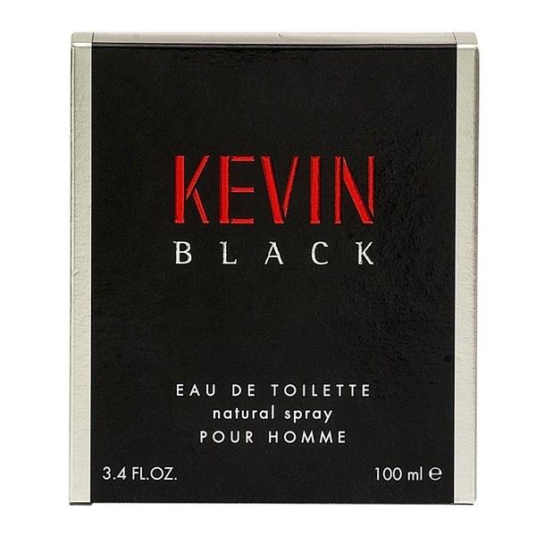Kevin Black Eau De Toilette X 100 Ml C/vaporizador
