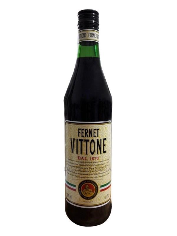FERNET VITTONE x 750 CC