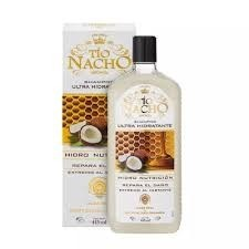 Tio Nacho Shampoo Ultrahidratante x200ml