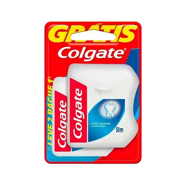 Colgate Hilo Dental 2x1 50m
