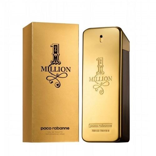 Perfume Paco Rabanne One MIllon 100 ml EAU