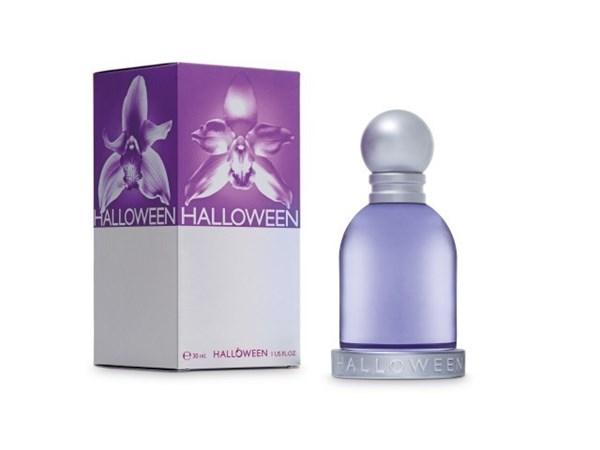 Perfume Importado Halloween x 30 ml.