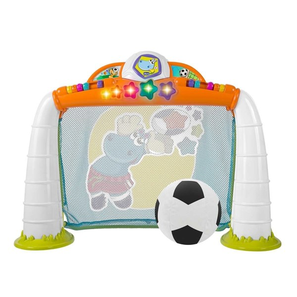 Arco de Fútbol Chicco Fit & Fun Goal League