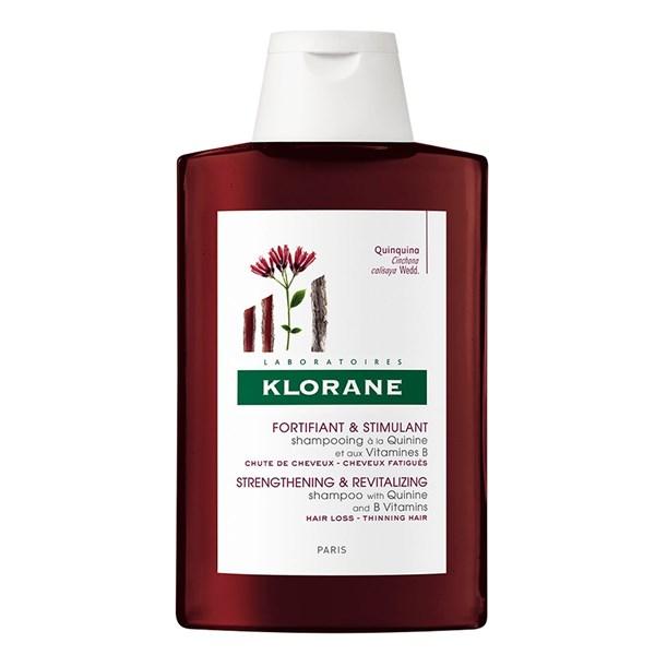 Klorane Shampoo De Quinina