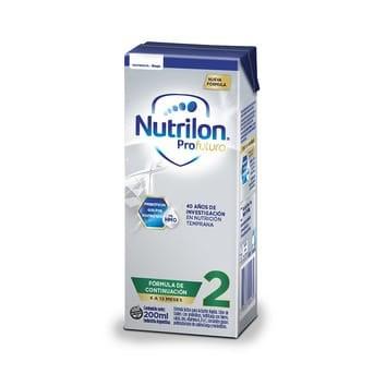 NUTRILON 2 PROFUTURA brik x 30 unidades x 200 ml alt