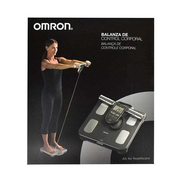 Balanza de Control Corporal HBF-514C-LA OMRON