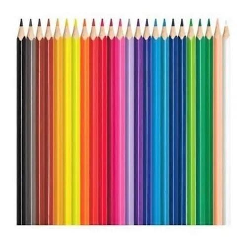Maped Lápices De Colores Colorpeps x24 alt