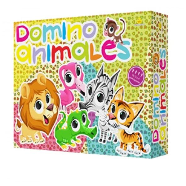 Domino De Animales