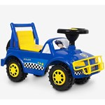 Andarín Auto Policía Kuma Kids  #1