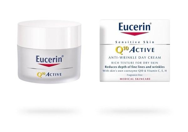 Eucerin Q10 Active Crema De Día #1