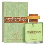 Antonio Banderas Mediterraneo Men X100v Edt #1