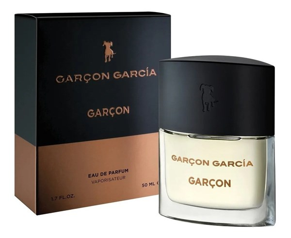 Garcon Garcia Edp