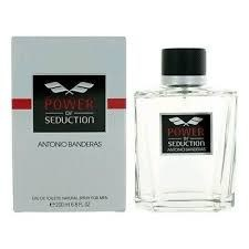 Antonio Banderas Power Of Seduction Edt 200ml