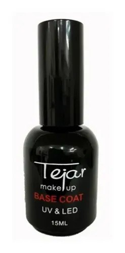 Tejar Esmalte UV & LED Base Coat