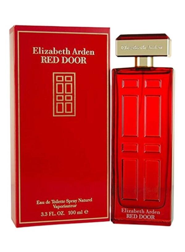 Perfume Elizabeth Arden Red Door EDT 100ml + Cartera de Regalo alt