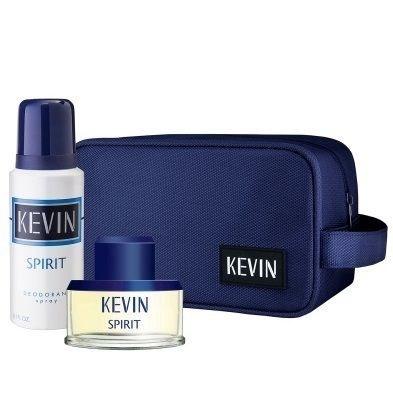 Kevin Spirit necessaire (EDT X 60 + AER X 150) #1