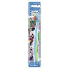 Oral-B Cepillo Dental Kids Mickey Suave x1
