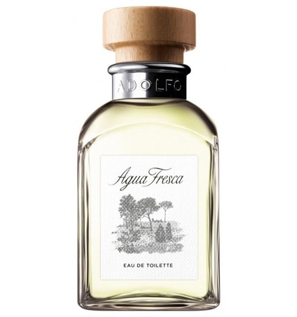 Perfume Adolfo Dominguez Agua Fresca x 60 ml. alt