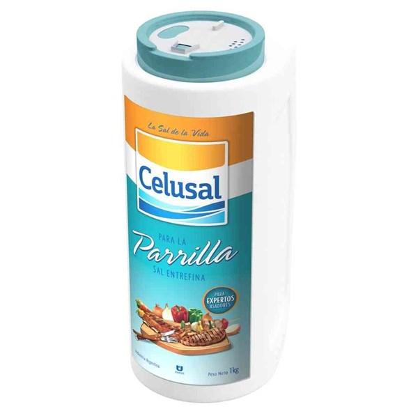 SAL ENTREF CELUSAL SALERO x 1 KG #1