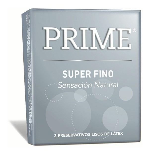 Prime Super Fino x3