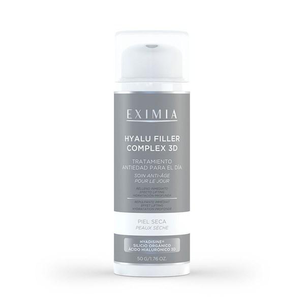 Eximia Hyalu Filler Complex 3D Crema De Día Anti Edad 50g alt