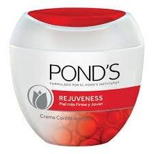 Pond's Crema Humectante Rejuveness día 50 gr