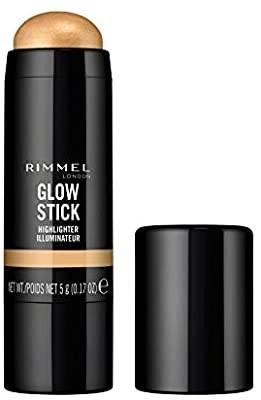 Iluminador Rimmel Glow Sticks Highlighter 004 Treasure