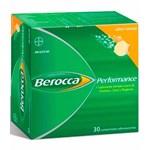 Berocca Performance 30 Comprimidos Efervescentes  #1