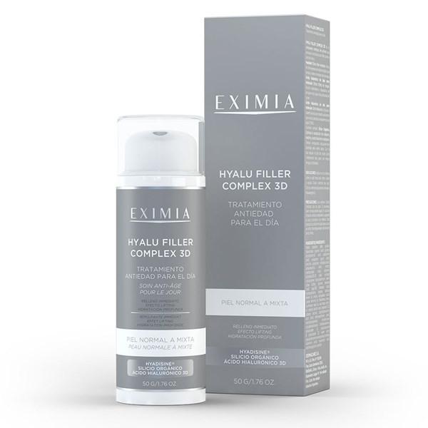 Eximia Hyalu Filler Complex 3d Piel Normal A Mixta #1