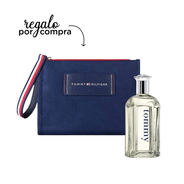 Perfume Tommy Hilfiger Men 50ml + Necessaire De Regalo