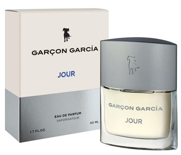 Garçon Eau De Parfum x 50ml Jour Con Vapoizador