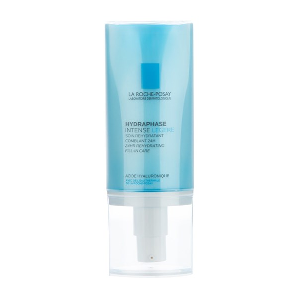 La Roche Posay Hidratante Hydraphase Ligera Piel Normal o Mixta X 50 Ml