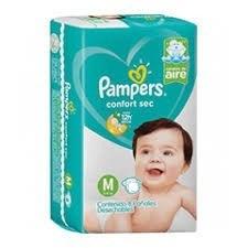 Pampers Confort Sec Regular M x10