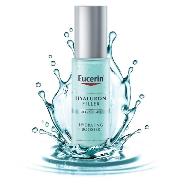 Eucerin Serum Hyalur Filler Booster x30ml