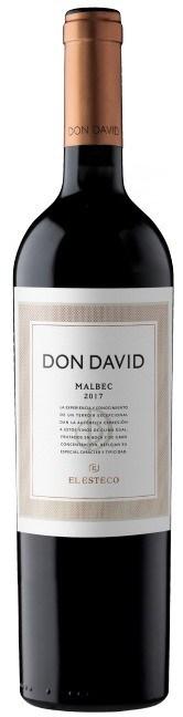 DON DAVID MALBEC x 750 CC