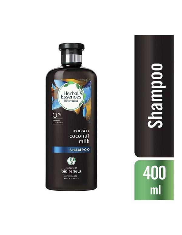 Herbal Essence Shampoo Coconut Milk x 400 ml