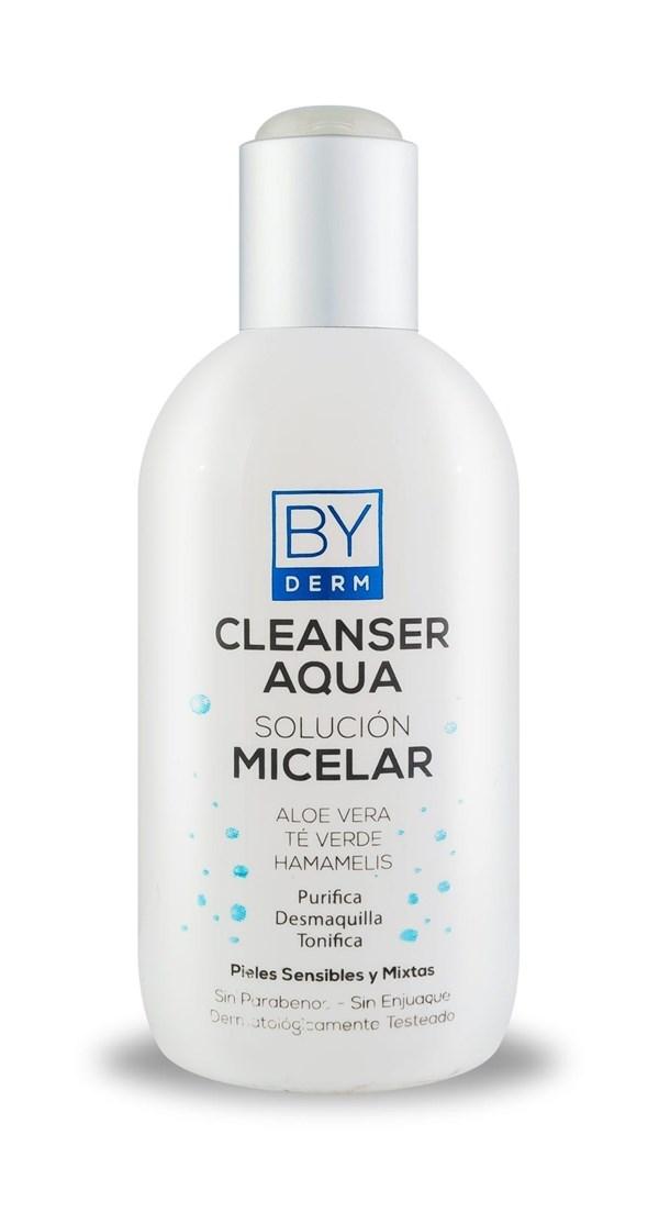 By She Cleanser Aqua Micelar x 250 ml alt