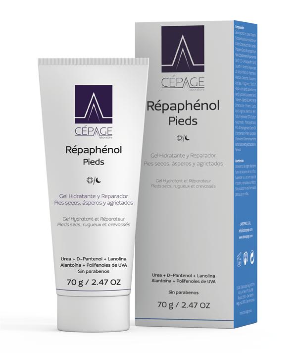 Cepage Repaphenol Pieds X 70 Gel